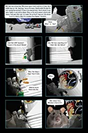Alice and the Moons #2