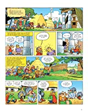 Asterix Vol. 3: Collects Asterix and the Big Fight, Asterix in Britain, and Asterix and the Normans