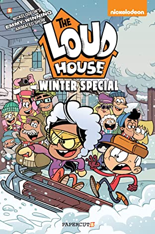 The Loud House Winter Special