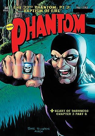 The Phantom #1793