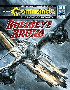 Commando #5355: Bullseye Bruno
