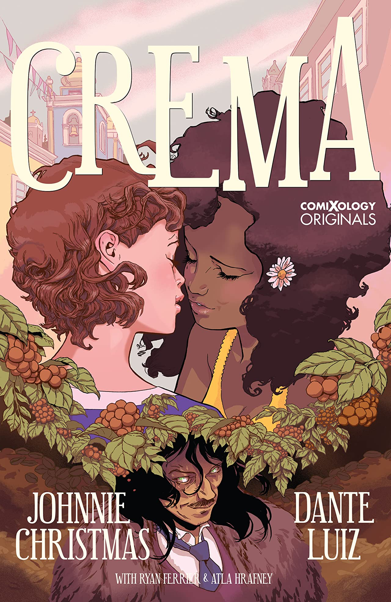 CREMA (comiXology Originals)