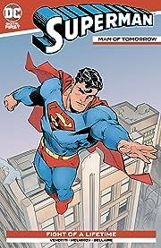 Superman: Man of Tomorrow #11