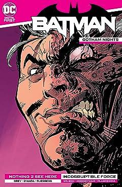 Batman: Gotham Nights #13
