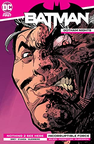 Batman: Gotham Nights No.13