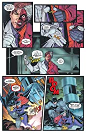 Harley Quinn: Make 'em Laugh #3