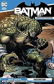 Batman: Gotham Nights #14