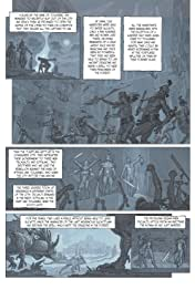 The Cimmerian #2: Red Nails