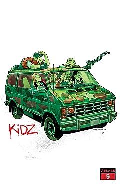 Kidz #5