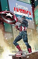Captain America Vol. 3: Loose Nuke