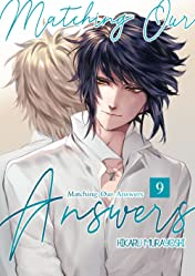 Matching Our Answers (Yaoi Manga) #9