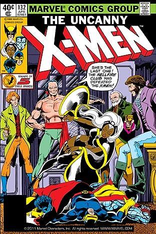 Uncanny X-Men (1963-2011) #132