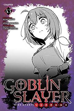 Goblin Slayer Side Story: Year One #43