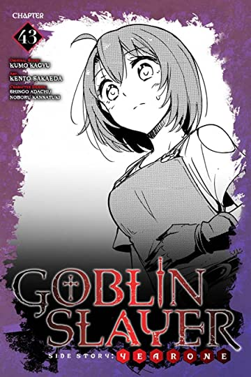 Goblin Slayer Side Story: Year One No.43