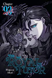 The Royal Tutor #93