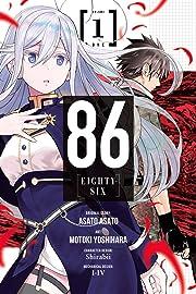 86--EIGHTY-SIX Vol. 1