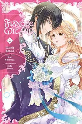 Fiancée of the Wizard Tome 2