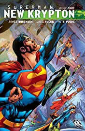 Superman: New Krypton Vol. 3