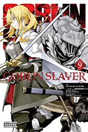 Goblin Slayer Tome 9