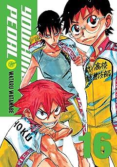 Yowamushi Pedal Vol. 16