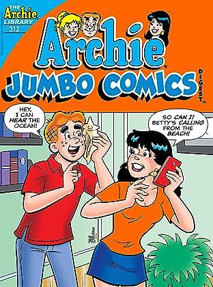 Archie Double Digest #312