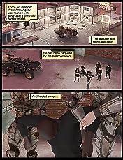 40 Force Six, The Annihilators #40
