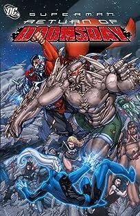 Superman: Return of Doomsday
