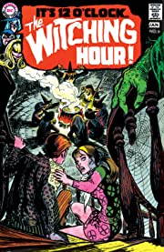 The Witching Hour (1968-1978) #6
