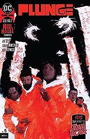 Plunge (2020-) #5