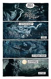John Constantine: Hellblazer (2019-) #8