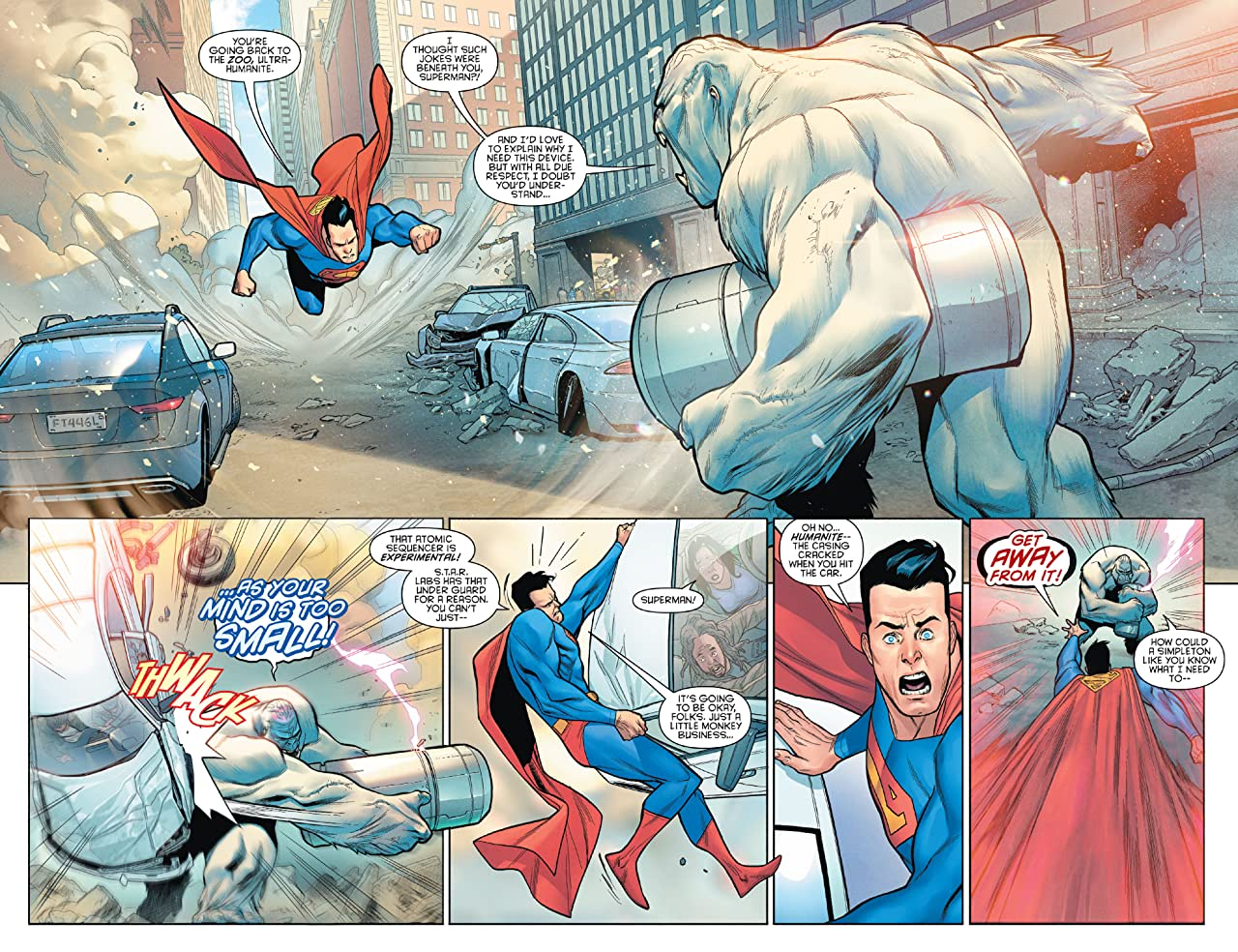 Batman/Superman (2019-) #10