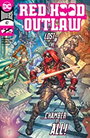 Red Hood: Outlaw (2016-) #47