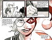 Harley Quinn Black + White + Red (2020-) No.6