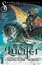 Lucifer (2018-) Vol. 3: The Wild Hunt