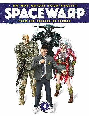 Spacewarp Tome 1: Phase 1