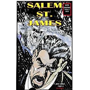 salem st. james the chase part 2 #2