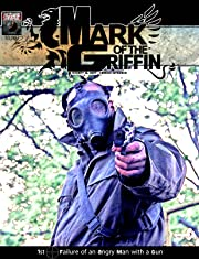 1st Mark of the Griffin #1