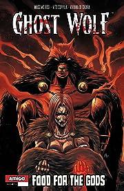 Ghost Wolf vol 3 #4