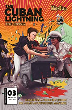 The Cuban Lightning #3