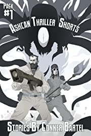 Ashcan Thriller Shorts Pack #1
