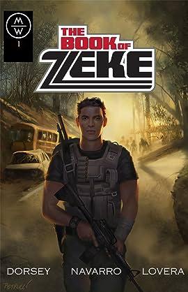 The Book of Zeke #1