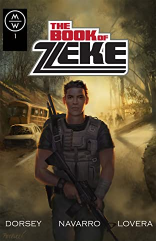 The Book of Zeke #1