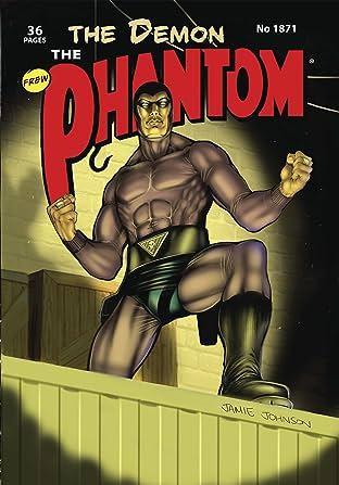 The Phantom #1871
