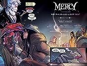 Mirka Andolfo's Mercy #4