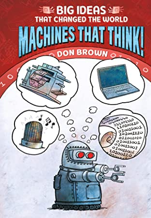 Machines That Think! No.2