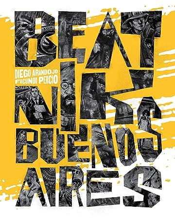 Beatnik Buenos Aires