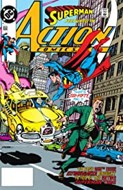 Action Comics (1938-2011) #650