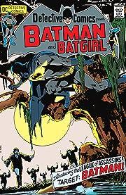 Detective Comics (1937-2011) #405
