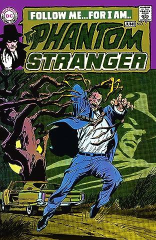 The Phantom Stranger (1969-1976) #7