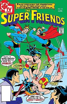 Super Friends (1976-1981) #21